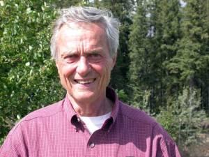 George Schaller